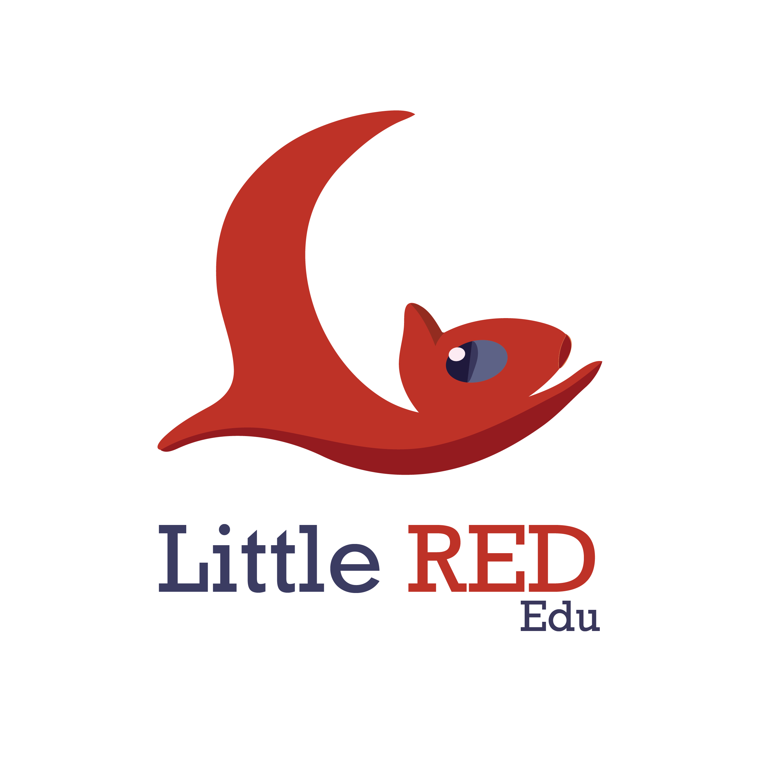 Little Red Edu Logo